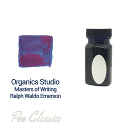 Organics Studio Ralph Waldo Emerson // Stained Boxes