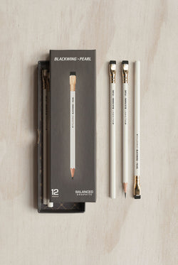 Palomino Blackwing Pearl Pencils (Individual)