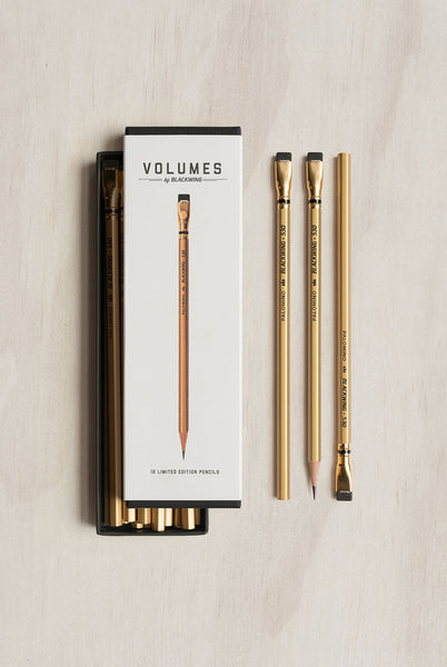 Palomino Blackwing Volumes 530 Pencils (Box of 12)