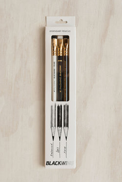 Palomino Blackwing Assorted (Box of 3)