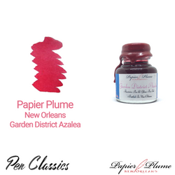 Papier Plume New Orleans Garden District Azalea 30ml Bottle and Swab