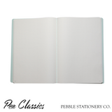 Pebble Stationery Co Cahier A5 Open
