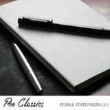 Pebble Stationery Co Cahier A5 With Pens 3