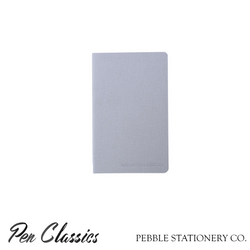 Pebble Stationery Co Closed Front Cover