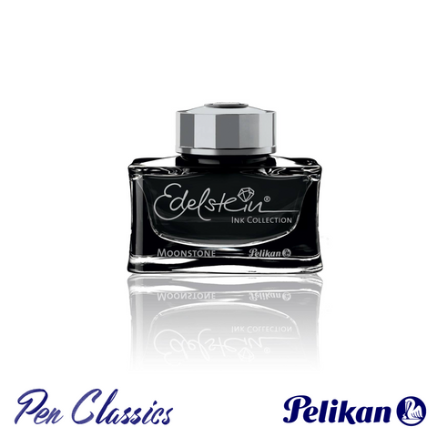 Pelikan Edelstein Moonstone 50ml Ink Bottle