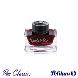 Pelikan Edelstein Star Ruby Ink Bottle