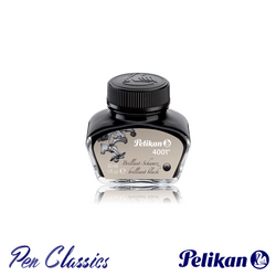 Pelikan 4001 Black 30ml Ink Bottle