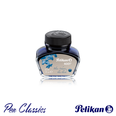 Pelikan 4001 Blue-Black 30ml Ink Bottle