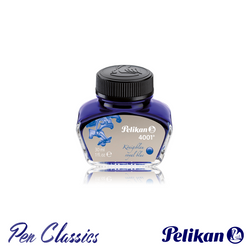 Pelikan 4001 Royal Blue 30ml Ink Bottle