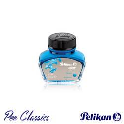 Pelikan 4001 Turquoise 30ml Ink Bottle