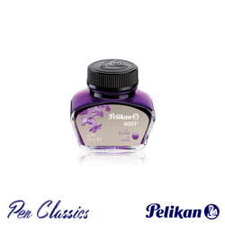 Pelikan 4001 Violet 30ml Ink Bottle