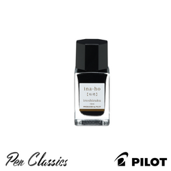 Pilot Iroshizuku Ina-Ho (Rice Ear) 15ml Bottle