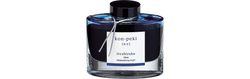 Pilot Iroshizuku Kon-Peki (Deep Cerulean Blue) 50ml Bottle