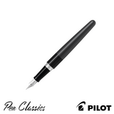 Pilot MR1 Black Uncapped