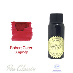 Robert Oster Burgundy 50ml