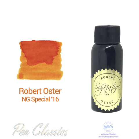 Robert Oster NG Special '16 50ml