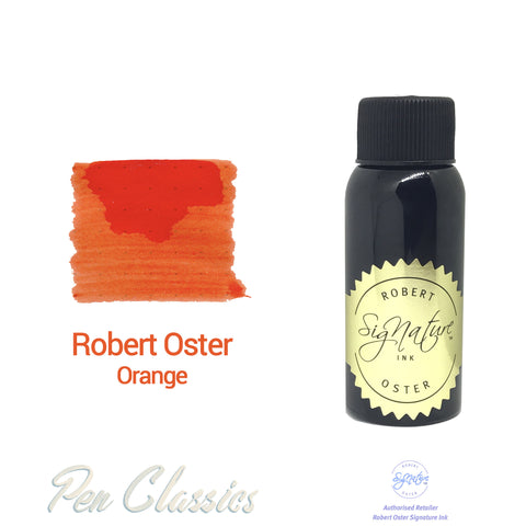 Robert Oster Orange 50ml