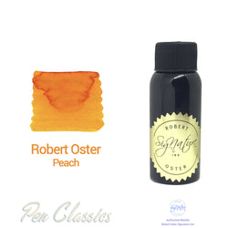 Robert Oster Peach 50ml