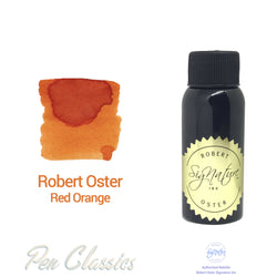 Robert Oster Red Orange 50ml
