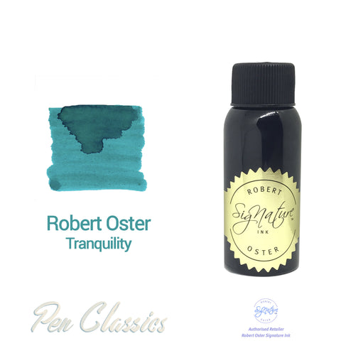 Robert Oster Tranquility 50ml