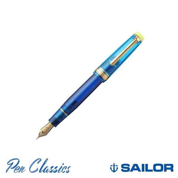 Sailor Professional Gear Cocktail Kure Azur