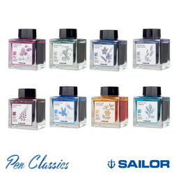 Sailor Manyo Complete Set