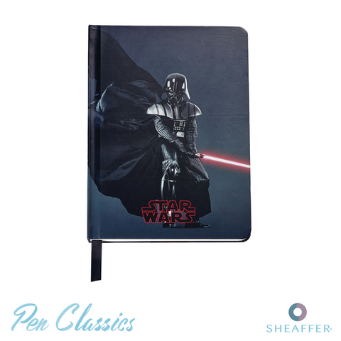 Sheaffer Star Wars Darth Vader Notebook