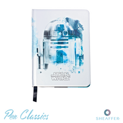 Sheaffer Star Wars R2D2 Notebook