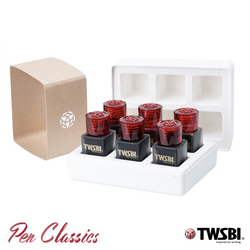 TWSBI 1791 6 Bottle Ink Combo Pack