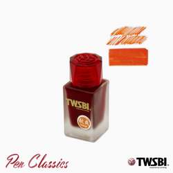 TWSBI 1791 Orange 18ml Ink Bottle