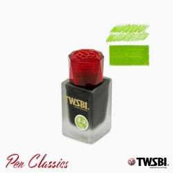 TWSBI 1791 Prairie Green 18ml Ink Bottle