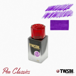 TWSBI 1791 Royal Purple 18ml Ink Bottle