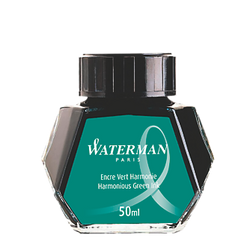 Waterman Harmonious Green 50ml