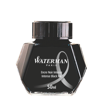 Waterman Intense Black 50ml
