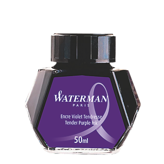 Waterman Tender Purple 50ml