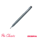 Zebra Brush Pen – Medium