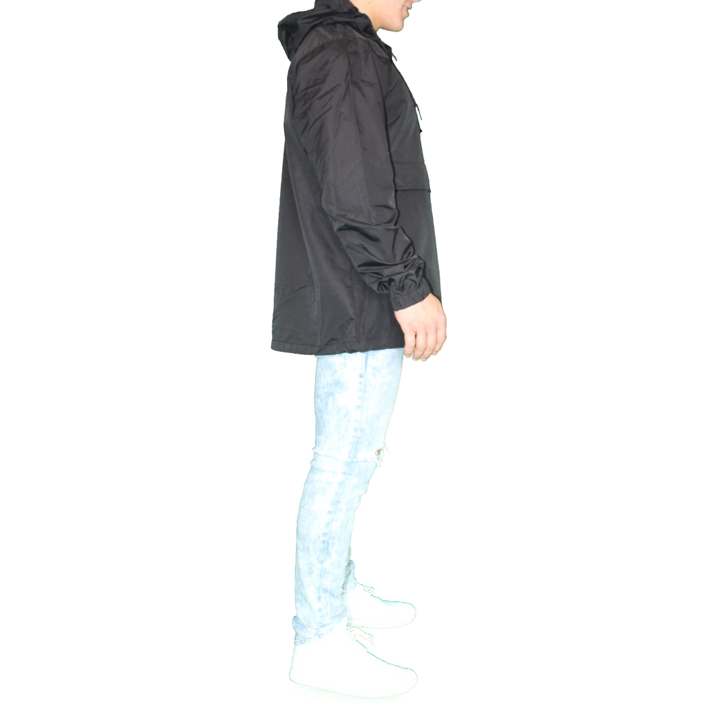 Vector Anorak - Black