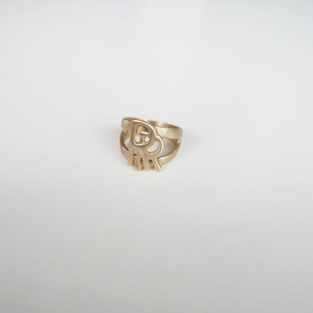 RANDY RHOADS RING
