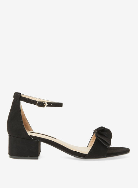 Dorothy Perkins Women's Shelly Open Toe Sandals