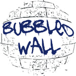 Bubbled Wall