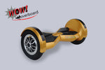 Lamborgini Hoverboard 10 Inches -- Gold Color - Best Hoverboards in Canada