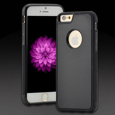 Antigravity Suction iPhone Case 5,6,6S, Plus and iPhone 7, Plus