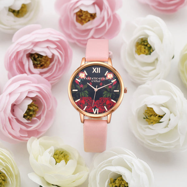 Rose Watch
