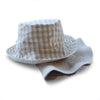 Asher Reversible Hat - last one- Size Small - Gertrude and the King