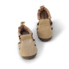 Camel Soft Sole Sandal - Gertrude and the King