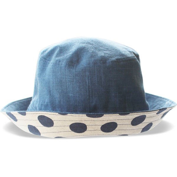 Charlie Reversible Hat - Size XS - Last one! - Gertrude and the King