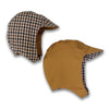 Connolly baby and toddler Aviator Hat - Gertrude and the King