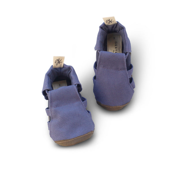 Dusk Soft Sole Sandal - Gertrude and the King