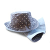 Frankie Reversible Hat - Size XS - last one! - Gertrude and the King
