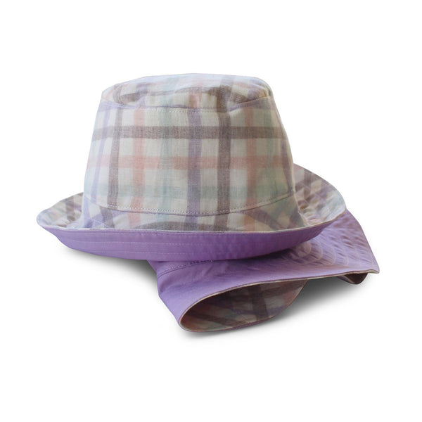Gelato Reversible Hat - Gertrude and the King